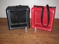 Travel Carrier & Cubes - Ready to Ship NOW