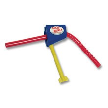 Straw Cutter - Wacky Whirly