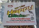 Happy Glider - Honey 'n Peach