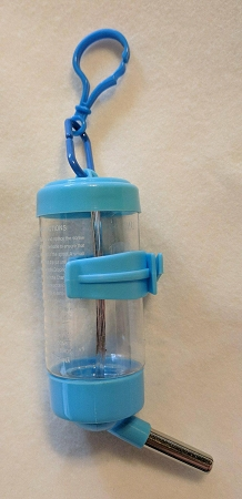 Water Bottle 2.5oz